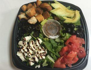 Amy's Salad