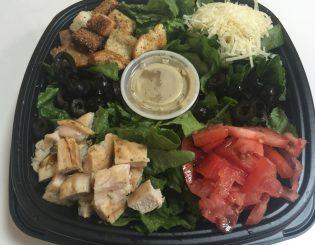 Angela's Salad