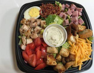 GoodEase Salad