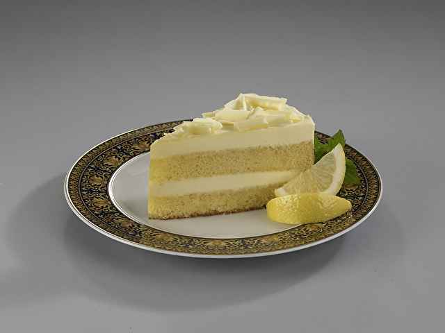 Limoncello Mascarpone Cake Goodease Take Bake Wilmington Delaware